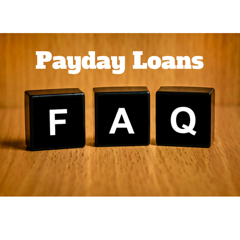 Quick Payday Loans >> Payday Loans FAQ | Snappy Payday Loans