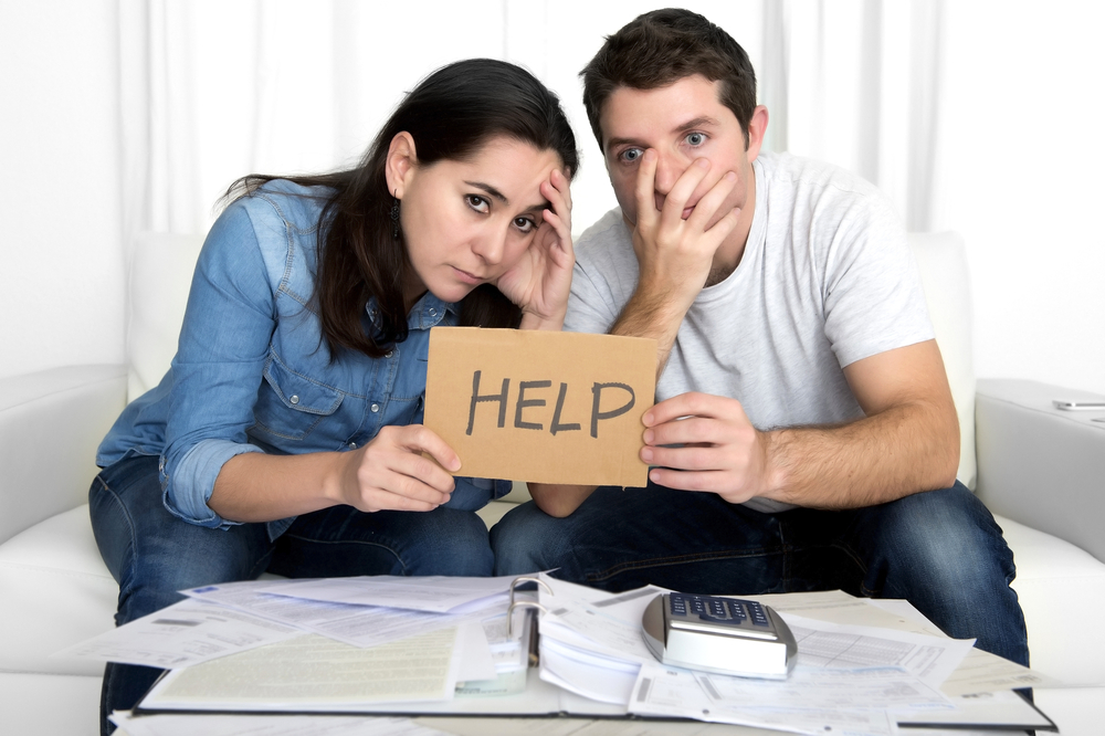 getting loans with bad credit