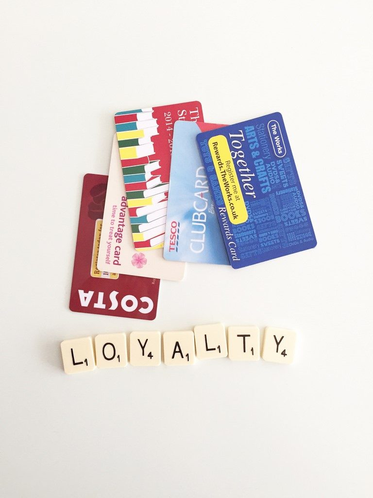 Loyalty Rewards Programs