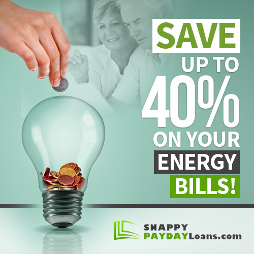 Save Power On Electric & Utilities